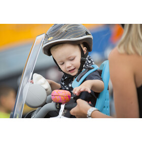Thule Yepp Mini Barnesæde til cykel, ocean